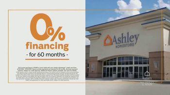 Ashley HomeStore Ashley Cares Relief Program TV Spot, 'Virtual Appointment' - Thumbnail 5