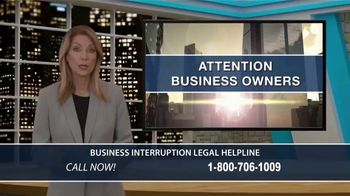McDivitt Law Firm, P.C. TV Spot, 'Insurance Coverage Denial' - Thumbnail 1