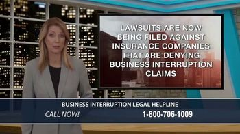 McDivitt Law Firm, P.C. TV Spot, 'Insurance Coverage Denial' - Thumbnail 4