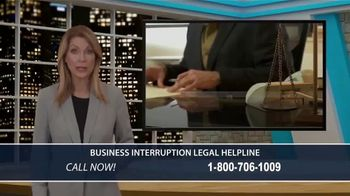McDivitt Law Firm, P.C. TV Spot, 'Insurance Coverage Denial' - Thumbnail 5