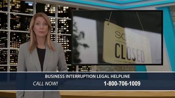 McDivitt Law Firm, P.C. TV Spot, 'Insurance Coverage Denial' - Thumbnail 6