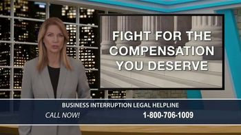 McDivitt Law Firm, P.C. TV Spot, 'Insurance Coverage Denial' - Thumbnail 9