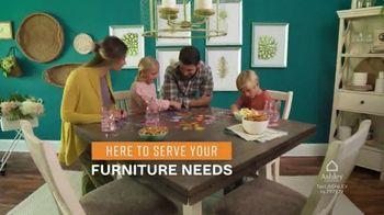Ashley HomeStore TV Spot, 'Furniture Neds: Virtual Appointments + 25 Percent Off' - Thumbnail 2