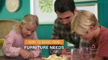 Ashley HomeStore TV Spot, 'Furniture Neds: Virtual Appointments + 25 Percent Off' - Thumbnail 3