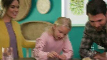 Ashley HomeStore TV Spot, 'Furniture Neds: Virtual Appointments + 25 Percent Off' - Thumbnail 4