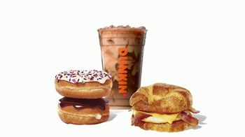 Dunkin' TV Spot, 'Safety: All Protocols' - Thumbnail 6