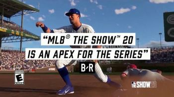 MLB The Show 20 TV Spot, 'Brilliant' - Thumbnail 2