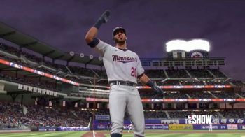 MLB The Show 20 TV Spot, 'Brilliant' - Thumbnail 5