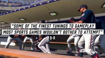 MLB The Show 20 TV Spot, 'Brilliant' - Thumbnail 7