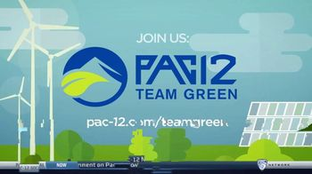Pac-12 Conference TV Spot, 'Team Green: USC' - Thumbnail 10