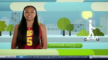 Pac-12 Conference TV Spot, 'Team Green: USC' - Thumbnail 5