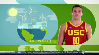 Pac-12 Conference TV Spot, 'Team Green: USC' - Thumbnail 6