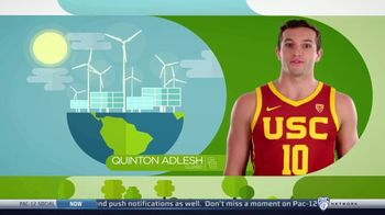Pac-12 Conference TV Spot, 'Team Green: USC' - Thumbnail 7