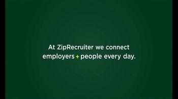 ZipRecruiter TV Spot, 'Work Together' - Thumbnail 6