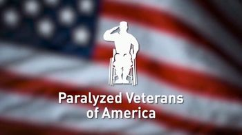 Paralyzed Veterans of America TV Spot, 'Stories from the Inside: Jennifer Steele' Ft. Ben Affleck - Thumbnail 2