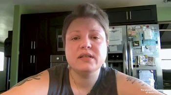 Paralyzed Veterans of America TV Spot, 'Stories from the Inside: Jennifer Steele' Ft. Ben Affleck - Thumbnail 5
