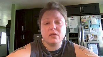 Paralyzed Veterans of America TV Spot, 'Stories from the Inside: Jennifer Steele' Ft. Ben Affleck - Thumbnail 7
