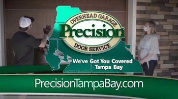 Precision Door Service TV Spot, 'Moving Forward' - Thumbnail 10