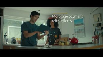 Wells Fargo TV Spot, 'Stepping Up: Donating $175 million' - Thumbnail 4