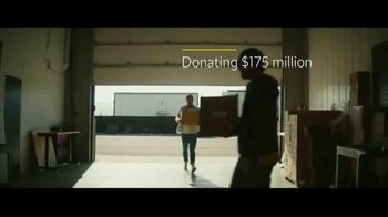 Wells Fargo TV Spot, 'Stepping Up: Donating $175 million' - Thumbnail 5