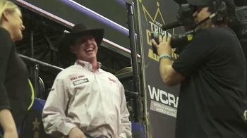 World Champions Rodeo Alliance TV Spot, 'We Are One Family' - Thumbnail 10