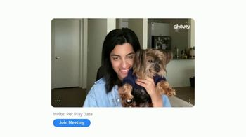 Chewy.com TV Spot, 'Pets Bring Us Together' - Thumbnail 1