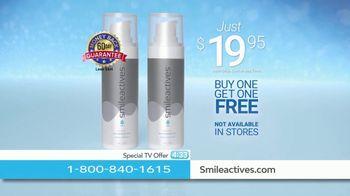 Smileactives TV Spot, 'These Smiles' - Thumbnail 9