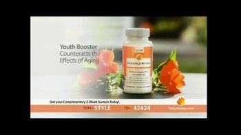 Lumiday Radiance Within TV Spot, 'Youth Booster: Testimonials'
