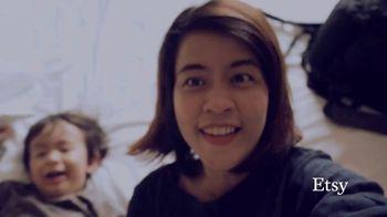 Etsy TV Spot, 'Find Joy' - Thumbnail 10