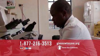 Save the Children TV Spot, 'Urgent Appeal: $10 a Month' - Thumbnail 8