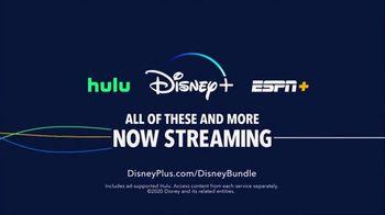 Disney+ TV Spot, 'You Can Watch It All' - Thumbnail 10