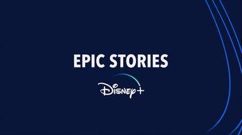 Disney+ TV Spot, 'You Can Watch It All' - Thumbnail 3