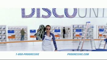 Progressive TV Spot, 'History of Savings' - Thumbnail 4