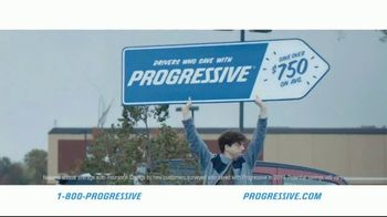 Progressive TV Spot, 'History of Savings' - Thumbnail 7