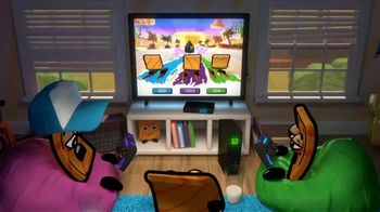 Cinnamon Toast Crunch TV Spot, 'Video Game' - Thumbnail 1