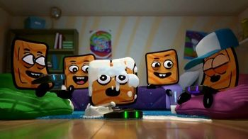 Cinnamon Toast Crunch TV Spot, 'Video Game'