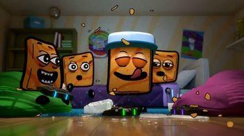 Cinnamon Toast Crunch TV Spot, 'Video Game' - Thumbnail 4