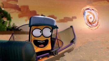 Cinnamon Toast Crunch TV Spot, 'Video Game' - Thumbnail 8