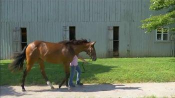 Claiborne Farm TV Spot, 'Runhappy: Stamina' - Thumbnail 4