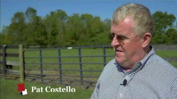 Claiborne Farm TV Spot, 'Runhappy: Stamina' - Thumbnail 6