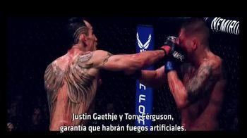 ESPN+ TV Spot, 'UFC 249: Ferguson vs. Gaethje' canción de Tommee Profitt [Spanish]