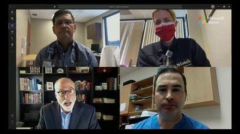 Microsoft Teams TV Spot, 'The Power of Teams: Safe + Secure'