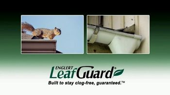 LeafGuard of Seattle $99 Install Sale TV Spot, 'Replace Those Old Gutters' - Thumbnail 1