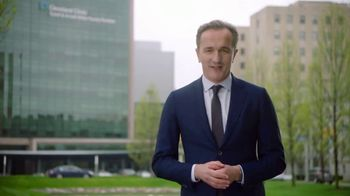 Cleveland Clinic TV Spot, 'Your Safety Comes First' - Thumbnail 7