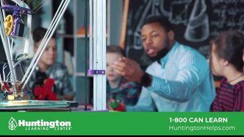Huntington Learning Center TV Spot, 'Teacher Appreciation Week' - Thumbnail 1