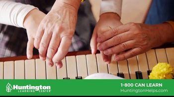 Huntington Learning Center TV Spot, 'Teacher Appreciation Week' - Thumbnail 7