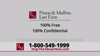 Pintas & Mullins Law Firm TV Spot, 'Sexual Abuse' - Thumbnail 8