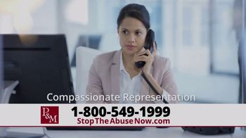 Pintas & Mullins Law Firm TV Spot, 'Sexual Abuse' - Thumbnail 6