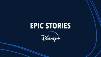 Disney+ TV Spot, 'The Ultimate Streaming Trio' - Thumbnail 4