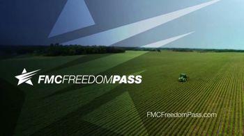 FMC Corporation Freedom Pass TV Spot, 'Success' - Thumbnail 8